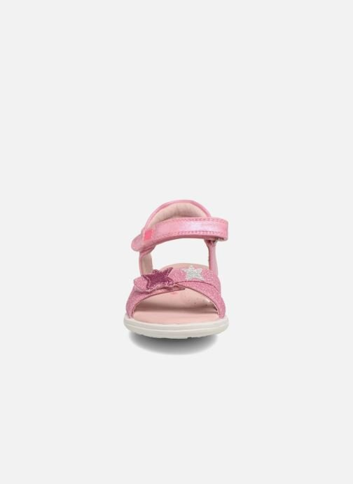 Sandals Agatha Ruiz de la Prada Beauty 2 Pink model view