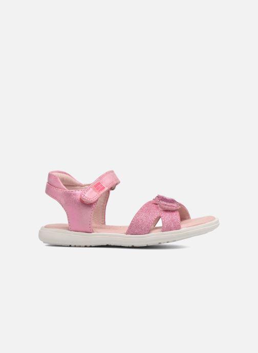 Sandales et nu-pieds Agatha Ruiz de la Prada Beauty 2 Rose vue derrière