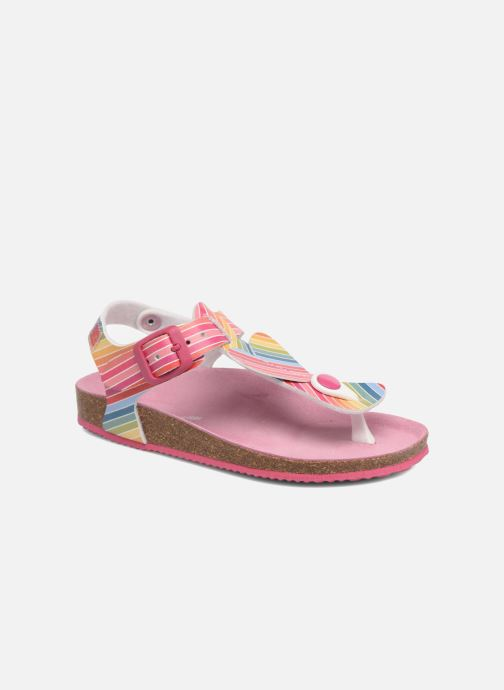 Sandals Agatha Ruiz de la Prada Bio Agatha 4 Multicolor detailed view/ Pair view