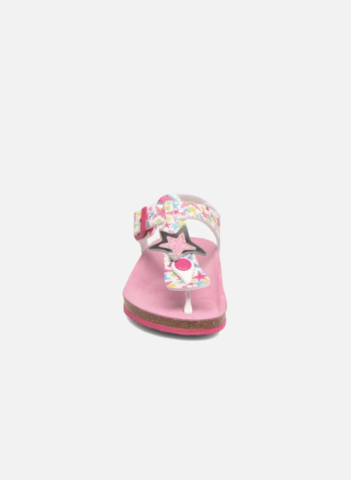 Sandals Agatha Ruiz de la Prada Bio Agatha 4 Multicolor model view