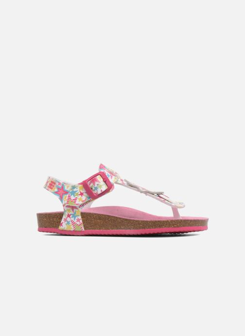Sandals Agatha Ruiz de la Prada Bio Agatha 4 Multicolor back view