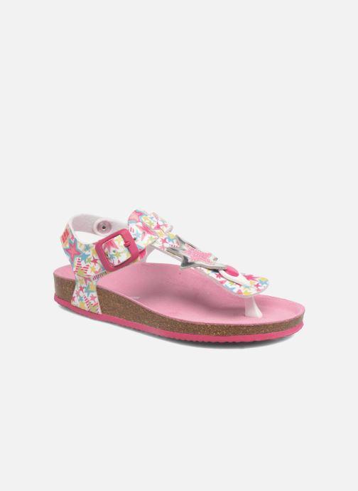 Sandales et nu-pieds Agatha Ruiz de la Prada Bio Agatha 4 Multicolore vue détail/paire