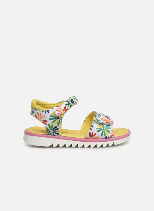 Sandals Agatha Ruiz de la Prada Smile Multicolor back view
