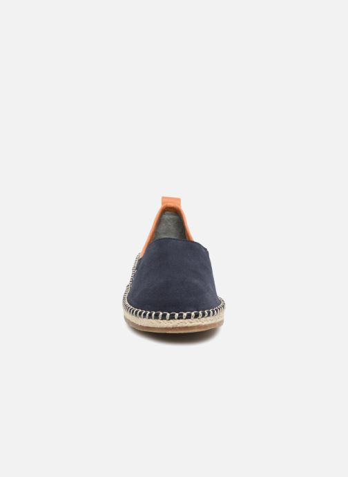 Espadrilles El Naturalista Nautilus N5360 Blue model view