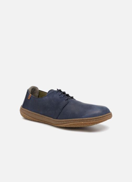 Sneakers El Naturalista Amazonas N5381 Azzurro vedi dettaglio/paio