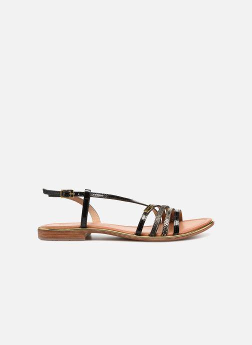 Sandales et nu-pieds Les Tropéziennes par M Belarbi Holidays Noir vue derrière