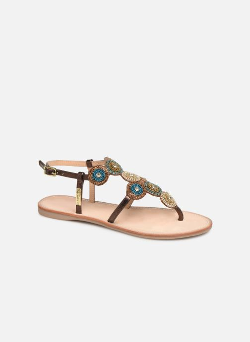 Les Tropéziennes par M Belarbi Ochana (MultiCouleure) - Sandales et nu-pieds chez