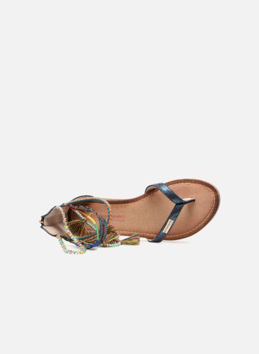 Sandaler Les Tropéziennes par M Belarbi Gringa1 Blå se fra venstre