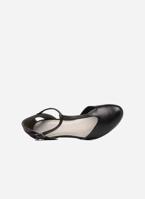 Pumps S.Oliver Danoa 2 Zwart links