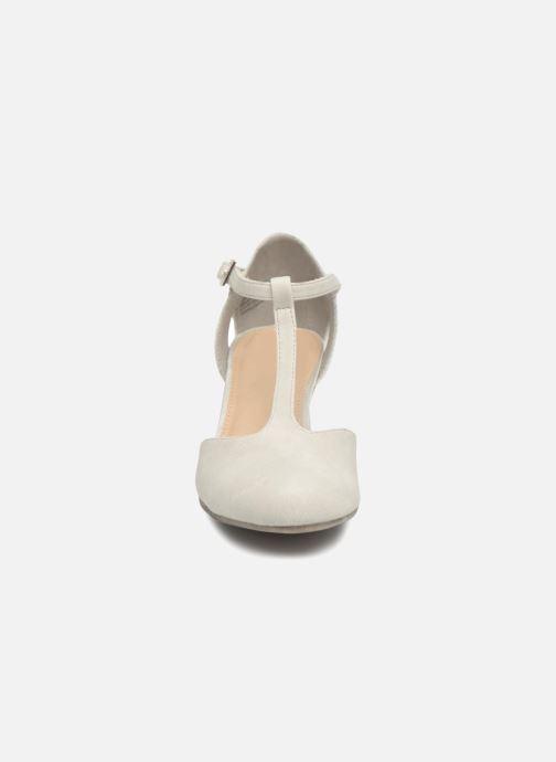Escarpins S.Oliver Danoa 2 Gris vue portées chaussures