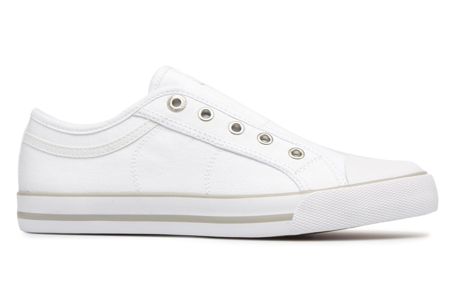 Trainers S.Oliver topinambour 2 White back view
