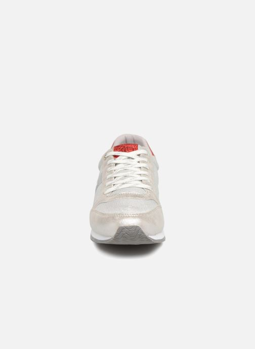 Sneakers S.Oliver Malgoth Zilver model