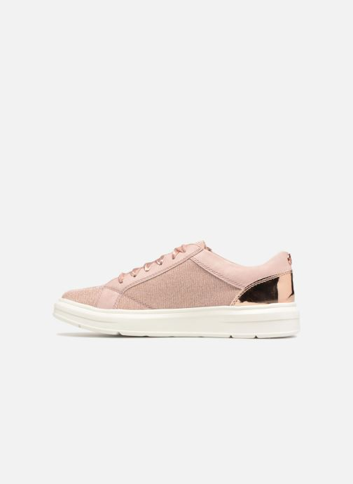 Trainers S.Oliver Gadsile Pink front view