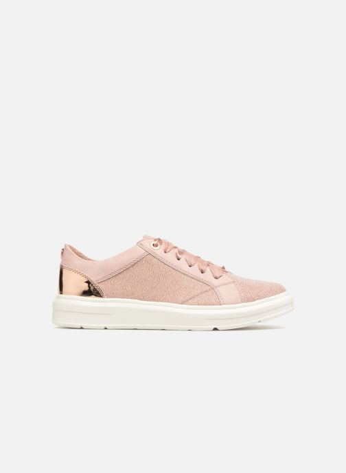 Trainers S.Oliver Gadsile Pink back view