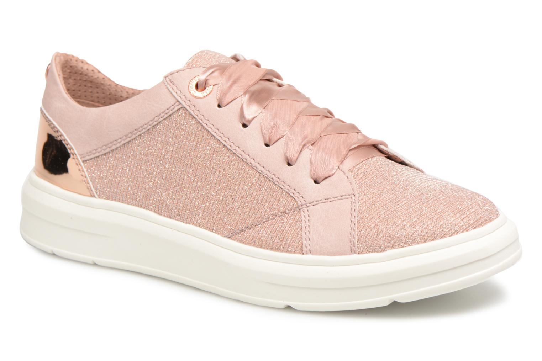 S.Oliver bei Gadsile (rosa) Sneaker bei S.Oliver Sarenza  (315078) 7e8fbc
