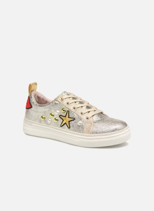 Sneakers S.Oliver Mirime Argento vedi dettaglio/paio