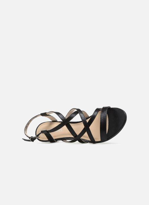 Nu Et Sandales oliver pieds S Duiga Black 76bfgyY