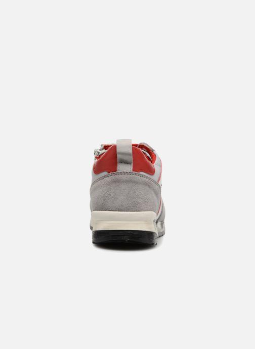 Sneakers ASSO Luca Grigio immagine destra