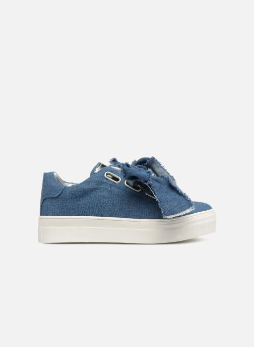 Trainers ASSO Giulia Blue back view