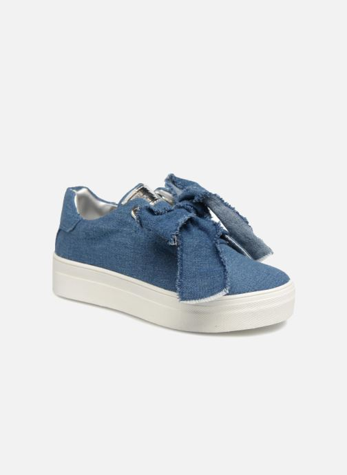 Trainers ASSO Giulia Blue detailed view/ Pair view