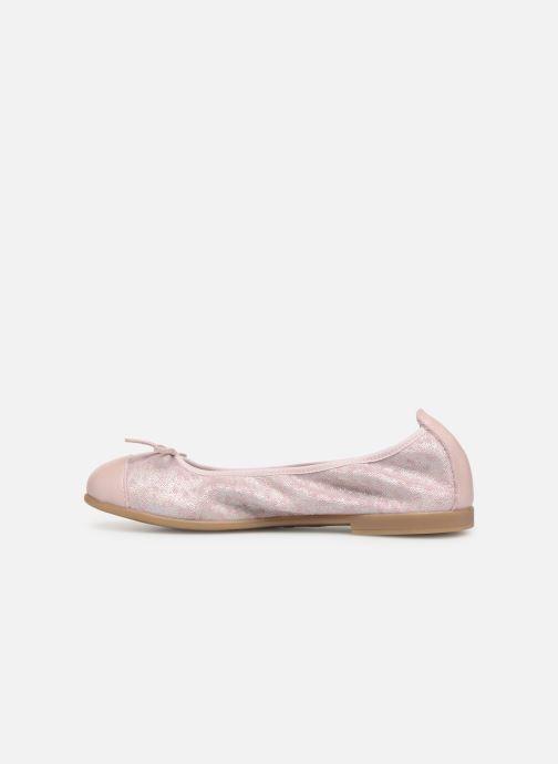 Ballerina's Bopy Sophie Roze voorkant
