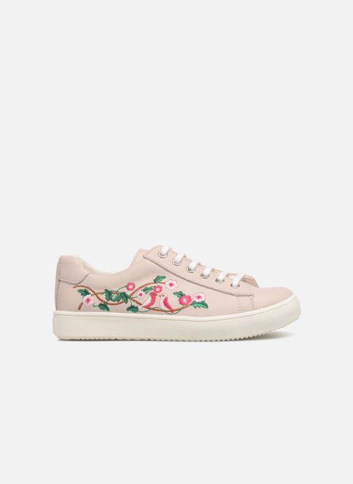 Sneakers Bopy Siloe 2 Roze achterkant