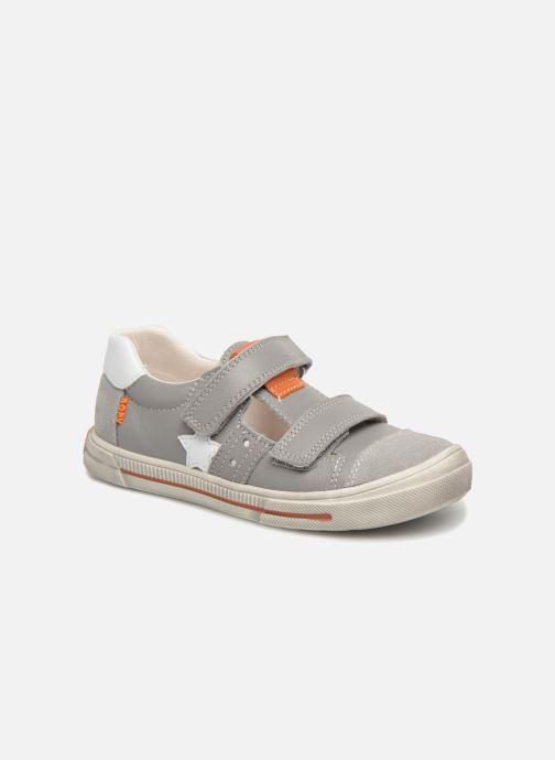 Sneakers Bopy Venji Grijs detail