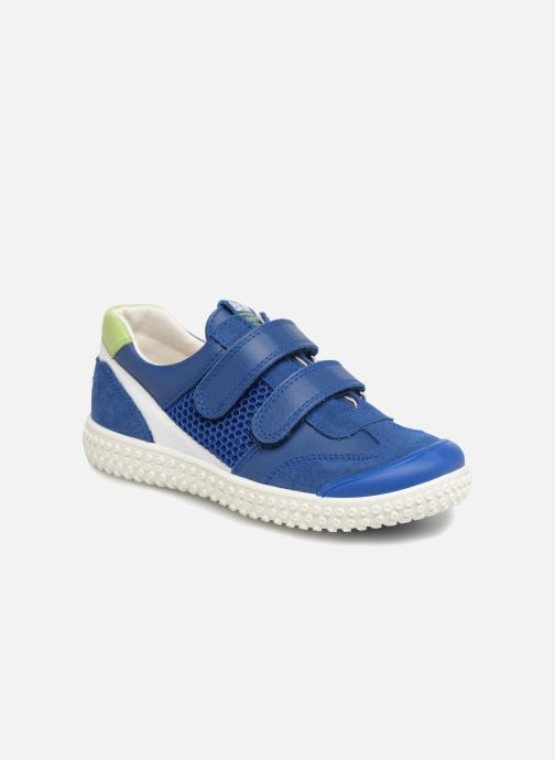 Trainers Bopy Vincent Blue detailed view/ Pair view