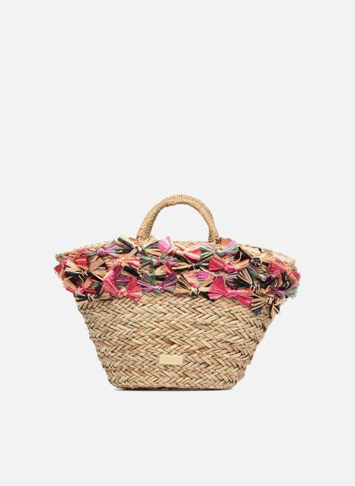 Handtaschen Gioseppo Panier Double anse nœuds beige detaillierte ansicht/modell