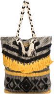 Handtaschen Taschen Cabas Pompons