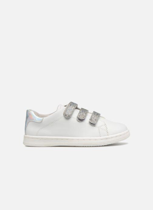 Sneakers Bopy Trudo Lilybellule Wit achterkant