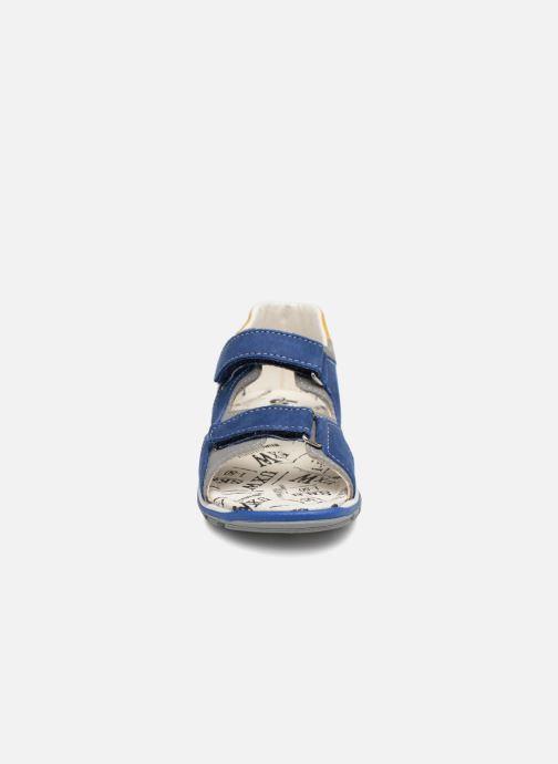 Sandals Bopy Bedmo Blue model view