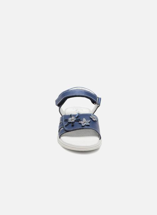 Sandalen Bopy Esong Blauw model