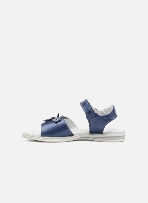 Sandalen Bopy Esong Blauw voorkant