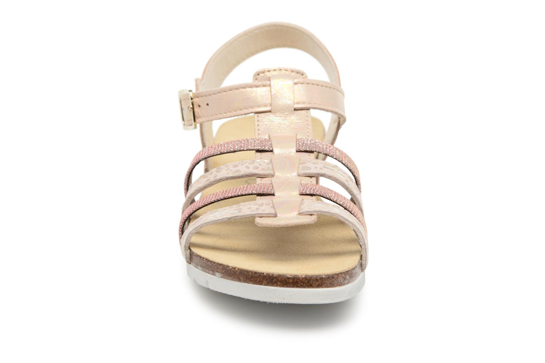 Sandaler Bopy Egeria Beige bild av skorna på
