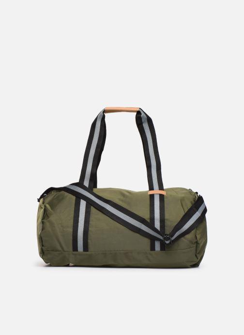Sporttaschen Faguo BIG DUFFLE grün ansicht von vorne