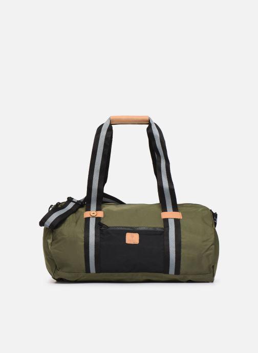 Sporttaschen Faguo BIG DUFFLE grün detaillierte ansicht/modell