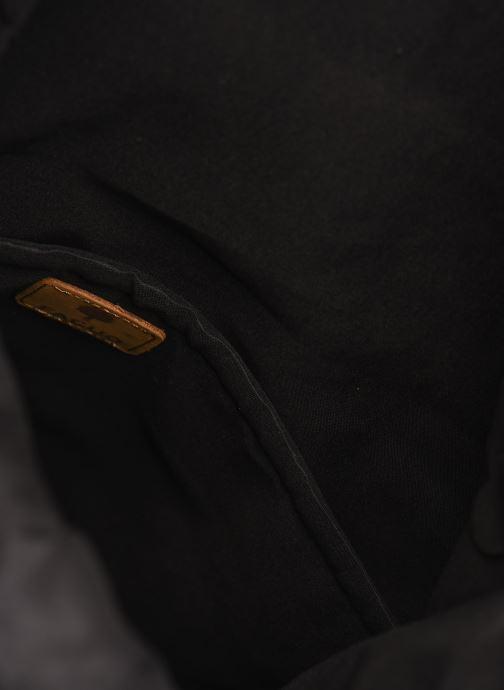 Sacs à dos Faguo CYCLING Noir vue derrière