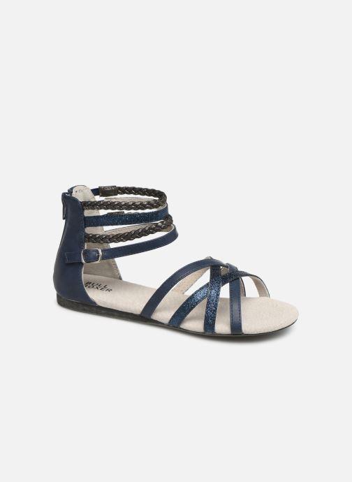 Sandali e scarpe aperte Bullboxer Fabia Azzurro vedi dettaglio/paio