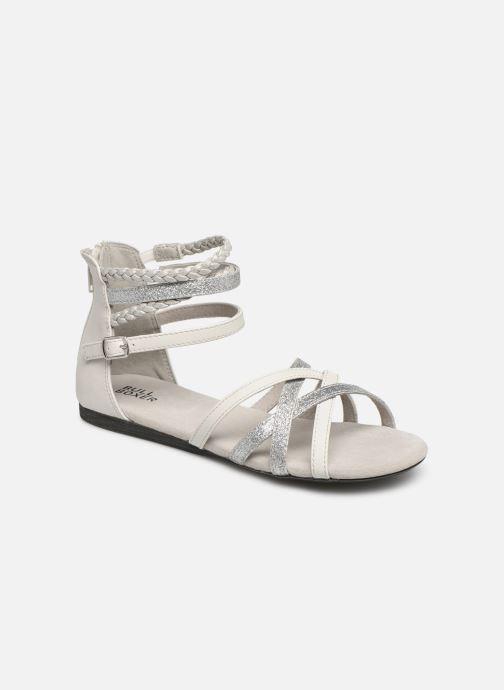Sandales et nu-pieds Bullboxer Fabia Gris vue détail/paire