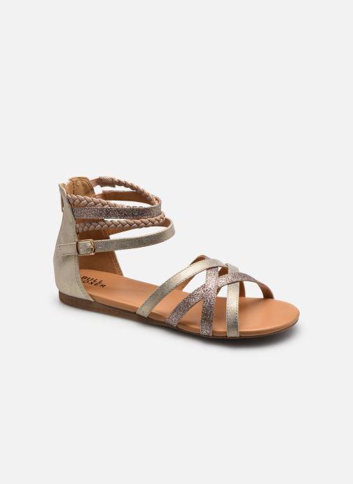 Sandales - Fabia