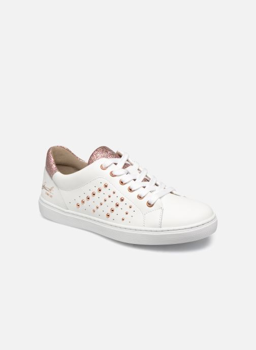 Trainers Bullboxer Elena White detailed view/ Pair view