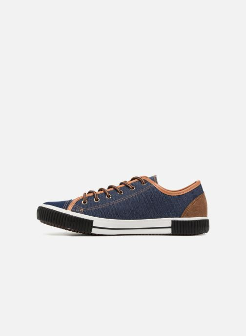 Trainers Kaporal Dona Blue front view