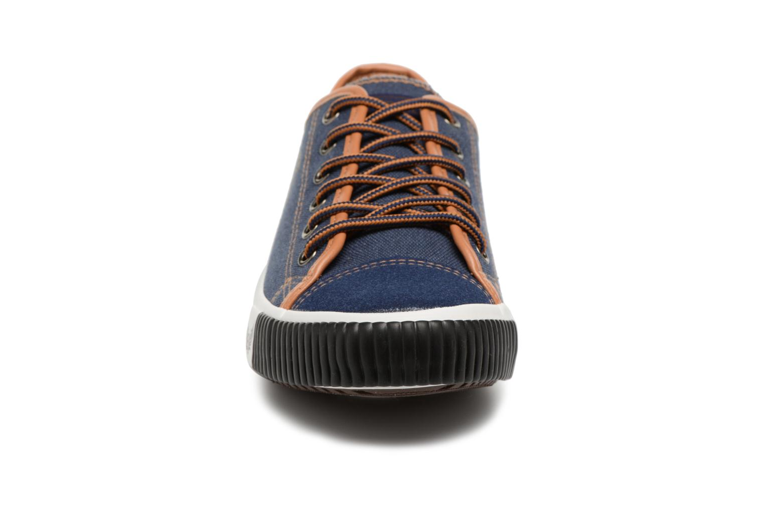 Trainers Kaporal Dona Blue model view
