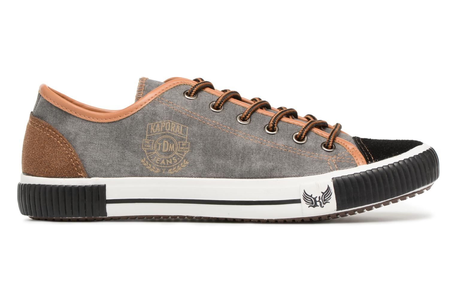 Trainers Kaporal Dona Black back view