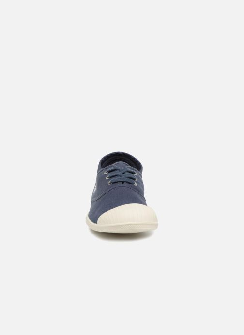 Trainers Kaporal Fily old Blue model view