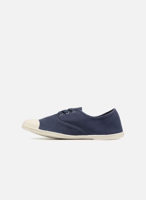Trainers Kaporal Fily old Blue front view