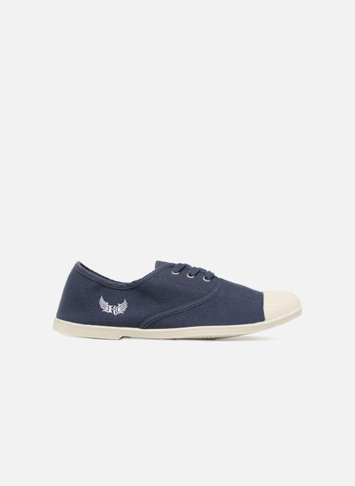 Trainers Kaporal Fily old Blue back view