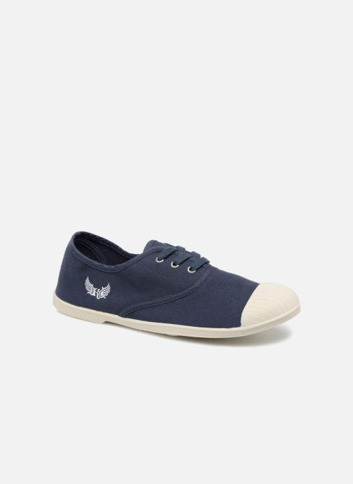 Trainers Kaporal Fily Blue detailed view/ Pair view