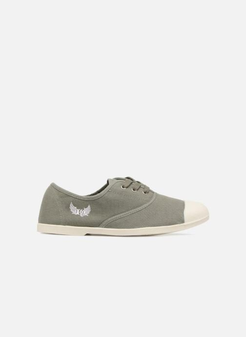 Trainers Kaporal Fily old Green back view